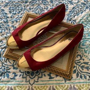 Shoes - WORTHINGTON FLATS SHOES